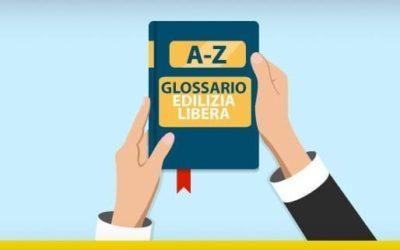EDILIZIA LIBERA: INTERVENTI REALIZZABILI SENZA AUTORIZZAZIONI