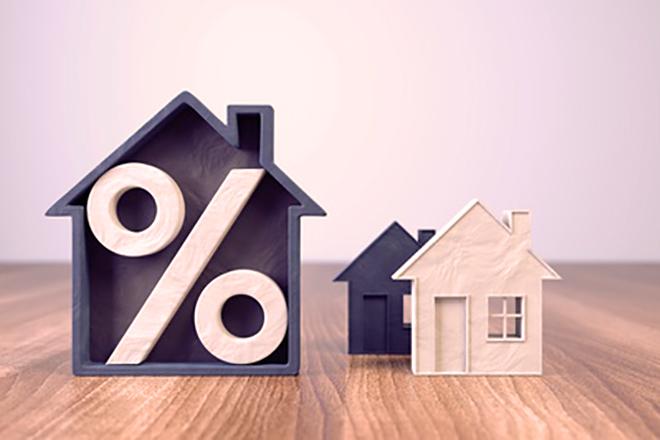 Mutui casa da record: ai minimi storici i tassi fisso e variabile