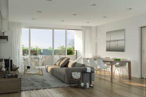 annuncio immobiliare
