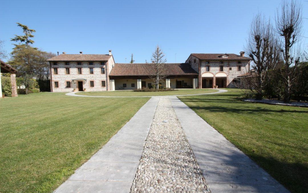 Unifamiliare Villa, Sandrigo
